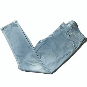 Citizens of Humanity Light Blue Skinny Jeans
